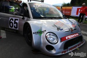 Прикрепленное изображение: PRC Abarth 500 V8 Pedrazza Racing Cars (6).jpg