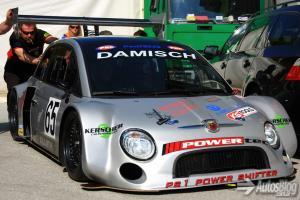 Прикрепленное изображение: PRC Abarth 500 V8 Pedrazza Racing Cars (3).jpg