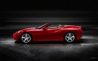 Прикрепленное изображение: Ferrari California.jpg