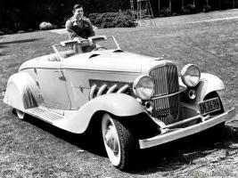 Прикрепленное изображение: 1935 2585 J-560 Roadster Clark Gable 01.jpg