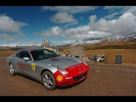 Прикрепленное изображение: 2005-Ferrari-612-Scaglietti-Tibet-Parked-Single-1280x960.jpg