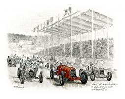 Прикрепленное изображение: Bugatti.Alfa Romeo.Maserati GP 1934.jpg
