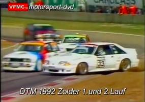 Прикрепленное изображение: 1992 Ford Mustang DTM N33 Ruch Zolder Round 1 - 3.png