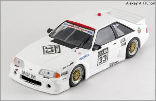 Прикрепленное изображение: 1992 Ford Mustang DTM Gerd Ruch Zolder - Minichamps - MP430-948323 modified - 1_small.jpg