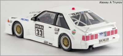 Прикрепленное изображение: 1992 Ford Mustang DTM Gerd Ruch Zolder - Minichamps - MP430-948323 modified - 2_small.jpg