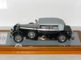 Прикрепленное изображение: Mercedes-Benz 770K «Grosser» (W07) Cabriolet D sn83816 006-001.JPG