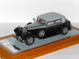 Прикрепленное изображение: Mercedes-Benz 770K «Grosser» (W07) Cabriolet D sn83816 001.JPG