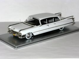 Прикрепленное изображение: Cadillac Series 75 Limousine 1959 006.JPG
