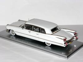 Прикрепленное изображение: Cadillac Series 75 Limousine 1959 004.JPG