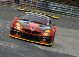 Прикрепленное изображение: BMW Z4 GT3 E89#24 Walkenhorst Motorsport .jpg