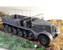 Прикрепленное изображение: Sd.Kfz. 9 Famo 18-ton - Germany 3.jpg