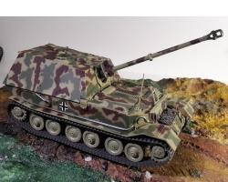 Прикрепленное изображение: САУ Фердинанд Элефант Panzerjager Tiger (P) Elefant Sd.Kfz. 184 2.jpg