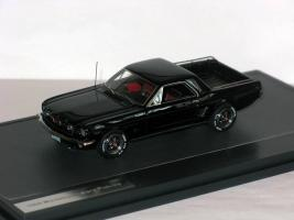 Прикрепленное изображение: FORD MUSTANG Mustero Pick-Up 1966 008.JPG