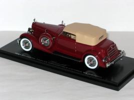 Прикрепленное изображение: Packard Twelve Convertible Victoria 003.JPG