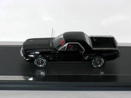 Прикрепленное изображение: FORD MUSTANG Mustero Pick-Up 1966 002.JPG