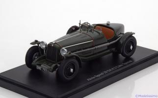 Прикрепленное изображение: Alvis Speed 20 SA 4.3 Special Roadster 1933.jpg