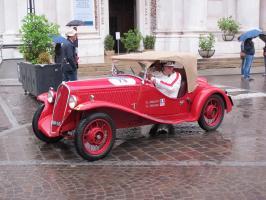 Прикрепленное изображение: #73 FIAT 508 CS Coppa D'Oro Balilla Sport-1.JPG