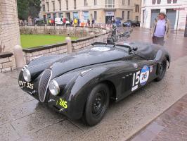 Прикрепленное изображение: #245 Jaguar XK120 OTS Sports-2.JPG