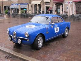 Прикрепленное изображение: #412 Alfa Romeo Giulietta Sprint Veloce Bertone.JPG