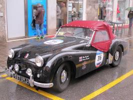 Прикрепленное изображение: #316 Triumph TR2 Sports.JPG