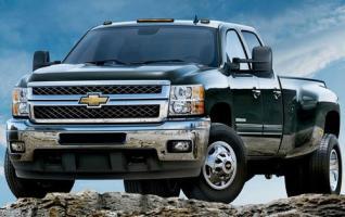 Прикрепленное изображение: Chevrolet Silverado 3500HD-2011.01.jpg