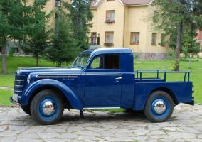 Прикрепленное изображение: Москвич-400 Пикап - 1947.02.jpg