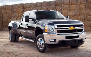 Прикрепленное изображение: Chevrolet Silverado 3500HD-2011.02.jpg