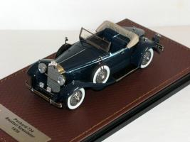 Прикрепленное изображение: Packard 734 Boattail Speedster 1930 009.JPG