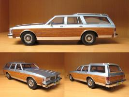 Прикрепленное изображение: 1985 Oldsmobile Custom Cruiser Station Wagon.jpg