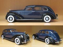 Прикрепленное изображение: 1937 Lincoln V-12 Model K Limousine.jpg