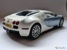 Прикрепленное изображение: 1 18 Auto Art Bugatti Veyron 2005 Pearl Ice Blue - 8079.jpg