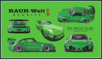 Прикрепленное изображение: porsche-993-rwb-green-digital — копия.jpg
