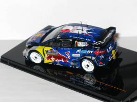 Прикрепленное изображение: Ford Fiesta WRC #1 S.OgierJ.Ingrassia победитель Rally Monte Car 003.JPG