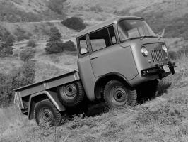 Прикрепленное изображение: Willys FC-150 Pick-up.jpg