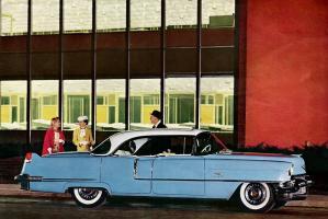 Прикрепленное изображение: Cadillac Sedan DeVille 1956.jpg