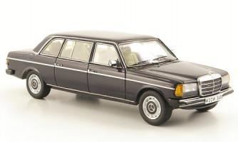 Прикрепленное изображение: Mercedes 240D Lang (V123), dkl.-blau, W123-Langversion, limitierte Auflage 300 Stück 1978.jpg