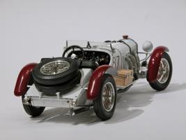 Прикрепленное изображение: 030-Mercedes-Benz SSKL Mille Miglia (CMC) #2.JPG