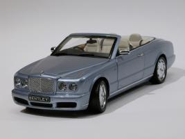 Прикрепленное изображение: 032-Bentley Azure (Minichamps) #1.JPG
