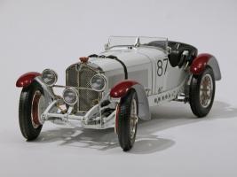 Прикрепленное изображение: 030-Mercedes-Benz SSKL Mille Miglia (CMC) #1.JPG