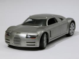 Прикрепленное изображение: 002-Audi Supersportwagen Rosemeyer (Maisto) #1.JPG