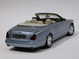 Прикрепленное изображение: 032-Bentley Azure (Minichamps) #2.JPG