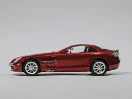 Прикрепленное изображение: 033-Mercedes-Benz SLR McLaren (CMC) #3.JPG