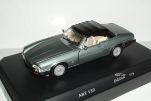 Прикрепленное изображение: JAGUAR XJS SOFT TOP (DETAIL CARS).JPG