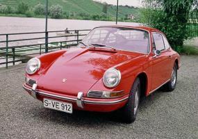 Прикрепленное изображение: Porsche 901 (911) 1964 (4).JPG