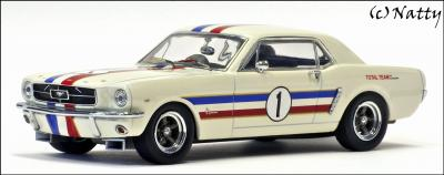 Прикрепленное изображение: 1966 Ford Mustang ATCC Winner Ian \'Pete\' Geoghegan Total Team - Apex Replicas - AR0202 - 1_small.jpg