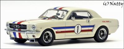 Прикрепленное изображение: 1966 Ford Mustang ATCC Winner Ian \'Pete\' Geoghegan Total Team - Apex Replicas - AR0202 - 1_small.jpg