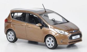 Прикрепленное изображение: Ford B-Max, met.-braun 2012.jpg