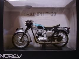 Прикрепленное изображение: Triumph Bonneville T120 (1959) (Norev).JPG