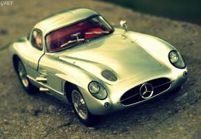 Прикрепленное изображение: Mercedes-Benz 300SLR Uhlenhaut Coupe (W196 S) 55.jpg