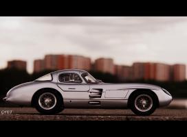 Прикрепленное изображение: Mercedes-Benz 300SLR Uhlenhaut Coupe (W196 S) 53.jpg